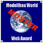 Modellbau World WebAward